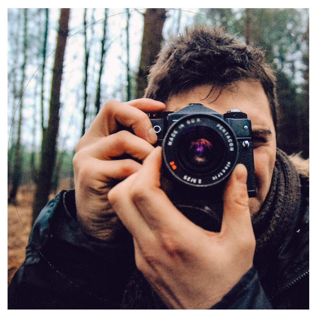 opis kursów fotograficznych